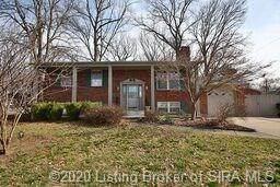 806 Parkwood Drive, Clarksville, IN 47129 (#202006709) :: The Stiller Group
