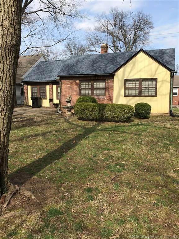 20 Blanchel Terrace, Jeffersonville, IN 47130 (#202006810) :: The Stiller Group
