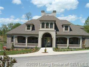 4030 Marquette Drive, Floyds Knobs, IN 47119 (#202007262) :: Impact Homes Group