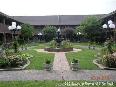 210 Ettels Lane #110, Clarksville, IN 47129 (#202007339) :: The Stiller Group