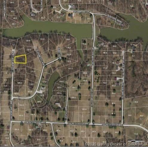 Langebrake Lane, Huntingburg, IN 47542 (MLS #202008303) :: The Paxton Group at Keller Williams Realty Consultants
