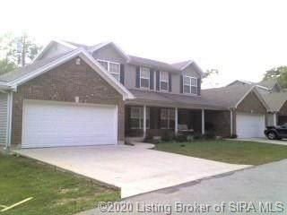 415-439 N Ferguson Street, Henryville, IN 47126 (#202008644) :: The Stiller Group
