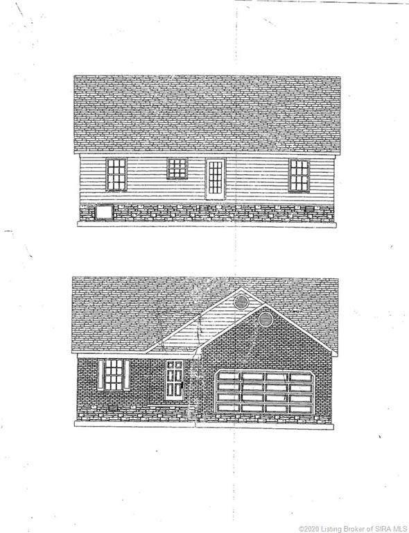 301 Myrtle Street, Jeffersonville, IN 47130 (#202009170) :: The Stiller Group