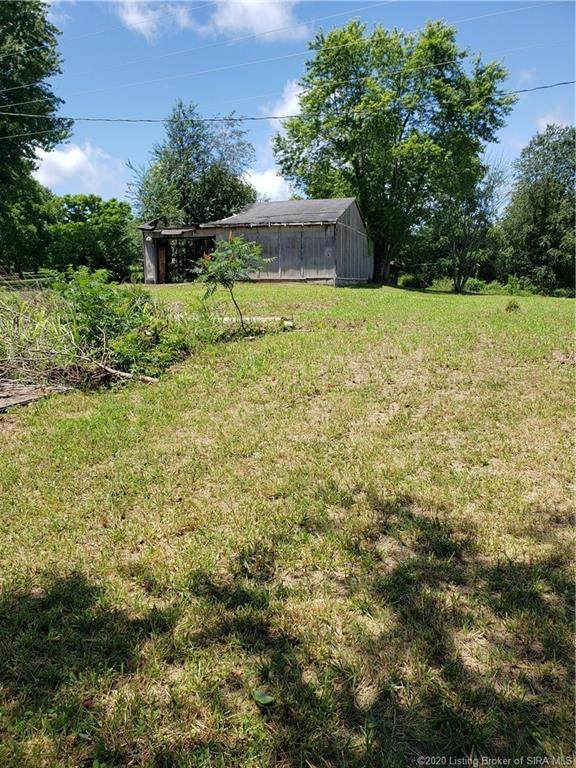 7245 Central Drive SW, Central, IN 47110 (MLS #202009260) :: The Paxton Group at Keller Williams Realty Consultants