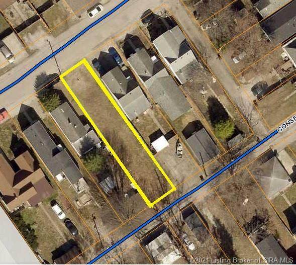 1930 Division Street, New Albany, IN 47150 (#2021010823) :: The Stiller Group