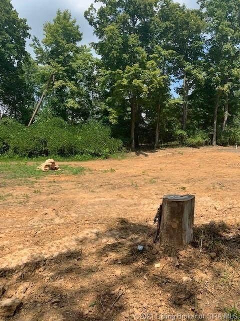 Woodland Avenue Lot 18, Corydon, IN 47112 (#2021010951) :: Herg Group Impact