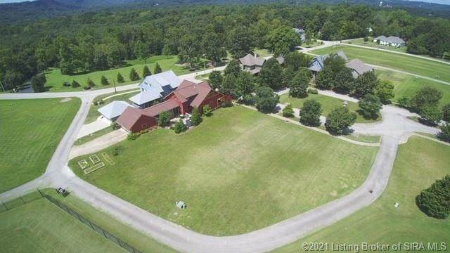 1207 Water Works Place, New Albany, IN 47150 (#2021011384) :: The Stiller Group