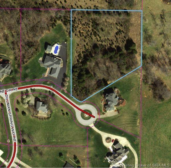 Creekstone Drive, Corydon, IN 47112 (#202105417) :: The Stiller Group