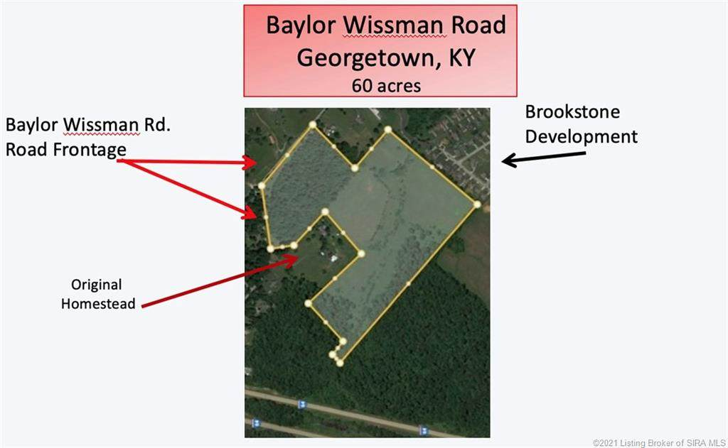 Baylor Wissman Road - Photo 1