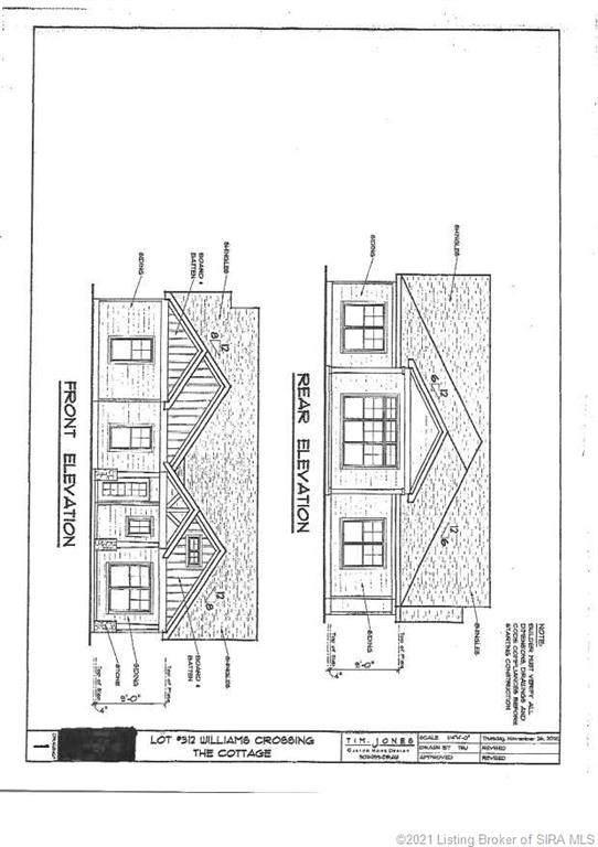 4200 Heitz Avenue #312, Jeffersonville, IN 47130 (#202105915) :: Impact Homes Group