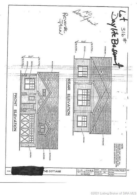 4192 Heitz Avenue #316, Jeffersonville, IN 47130 (#202105971) :: Impact Homes Group