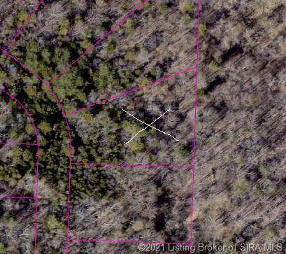 Poplar Trace Lot 6, Corydon, IN 47112 (MLS #202107445) :: The Paxton Group at Keller Williams Realty Consultants