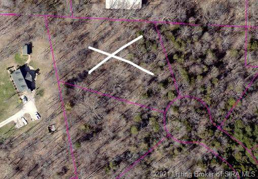 Poplar Trace Lot 10, Corydon, IN 47112 (MLS #202107450) :: The Paxton Group at Keller Williams Realty Consultants