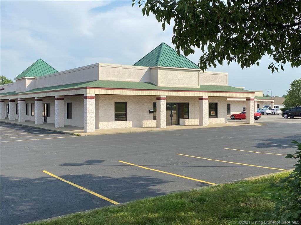 310 Hunter Station Road - Photo 1