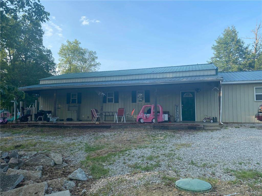 8838 Old Forestry Road - Photo 1