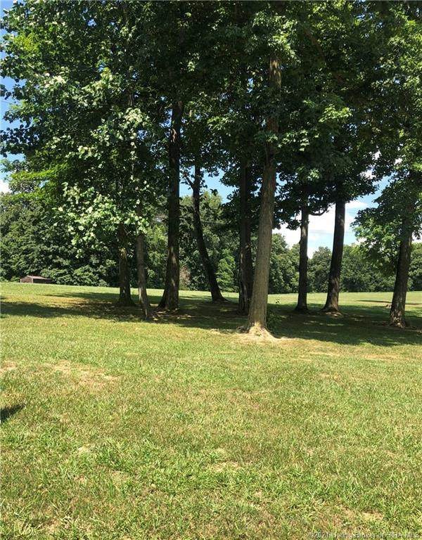 Lot 11 Polk Run Drive, Charlestown, IN 47111 (MLS #202108800) :: The Paxton Group at Keller Williams Realty Consultants