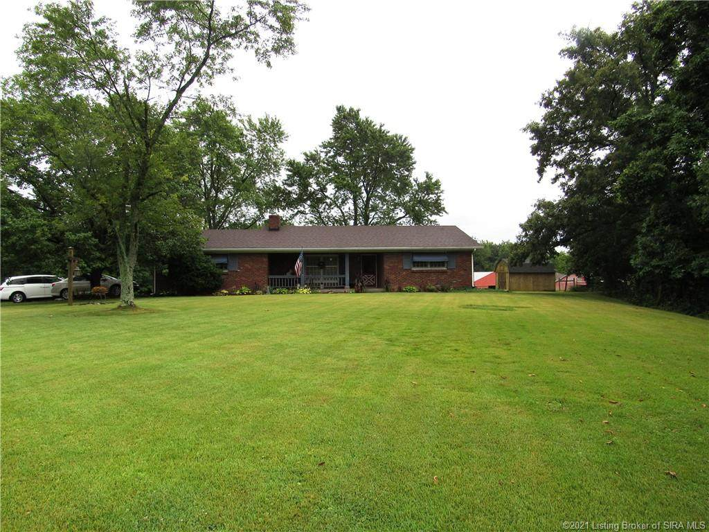 3510 Green Valley Road - Photo 1