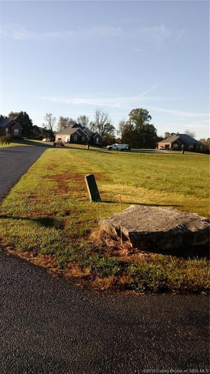 LOT 9 Alabama, Corydon, IN 47112 (#201701257) :: The Stiller Group