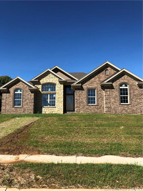 1073 Heritage Way #154, Greenville, IN 47124 (MLS #2018011292) :: The Paxton Group at Keller Williams