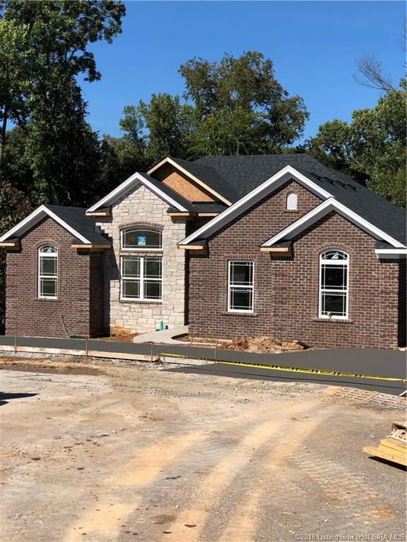 1032 Frontier Trail #17, Greenville, IN 47124 (#2018011870) :: The Stiller Group