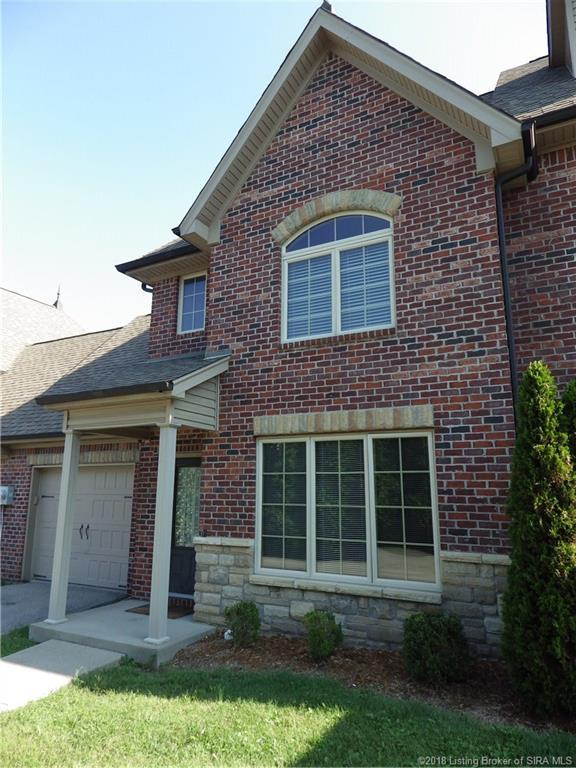 2534 Charlestown Road #12, New Albany, IN 47150 (#2018011913) :: The Stiller Group