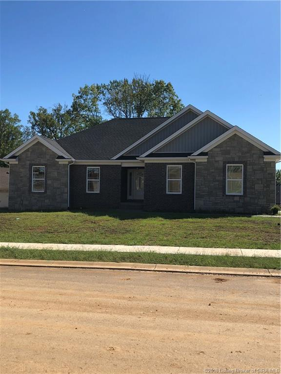 1074 Heritage Way #162, Greenville, IN 47124 (MLS #201807741) :: The Paxton Group at Keller Williams
