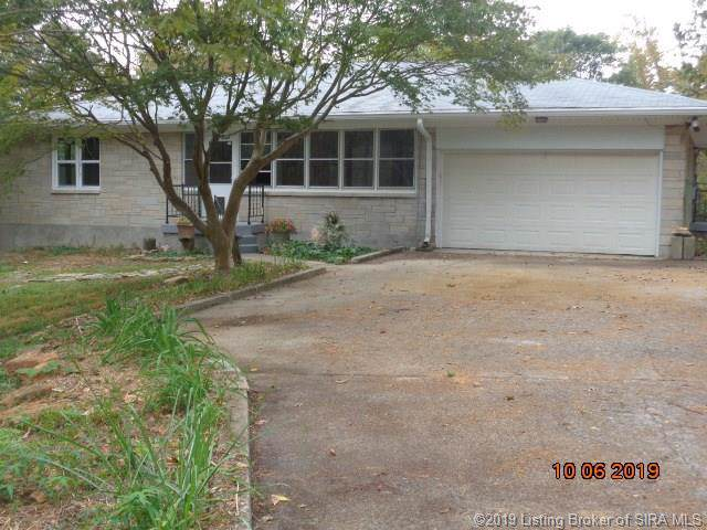 6151 State Road 62, Georgetown, IN 47122 (#2019011342) :: The Stiller Group