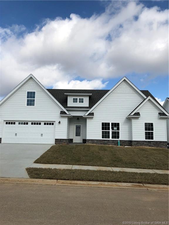 1032 Villas Court #4, Greenville, IN 47124 (#201905272) :: The Stiller Group