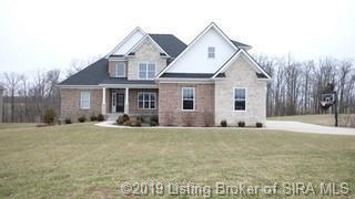 992 Baumann Drive N, Floyds Knobs, IN 47119 (#201905908) :: The Stiller Group