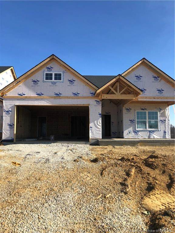 2046 Mary Ella #112, Georgetown, IN 47122 (#2020011952) :: Impact Homes Group