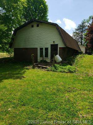 113 W Charles Street, Paoli, IN 47454 (#202005683) :: The Stiller Group