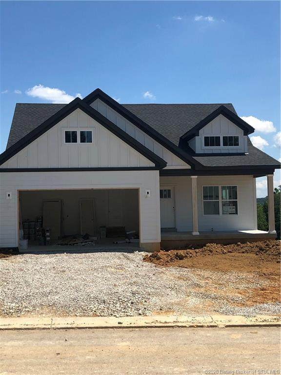 2060 Mary Ella Drive #105, Georgetown, IN 47122 (MLS #202008577) :: The Paxton Group at Keller Williams Realty Consultants