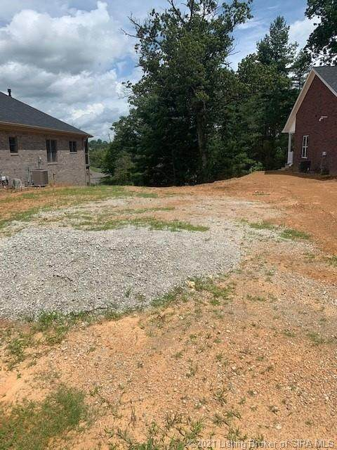 Lot 17 Old Capital Ridge NE, Corydon, IN 47112 (MLS #202008616) :: The Paxton Group at Keller Williams Realty Consultants