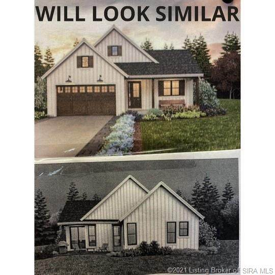 TBD W 900 N End Lot, Dupont, IN 47231 (#2021010365) :: Herg Group Impact