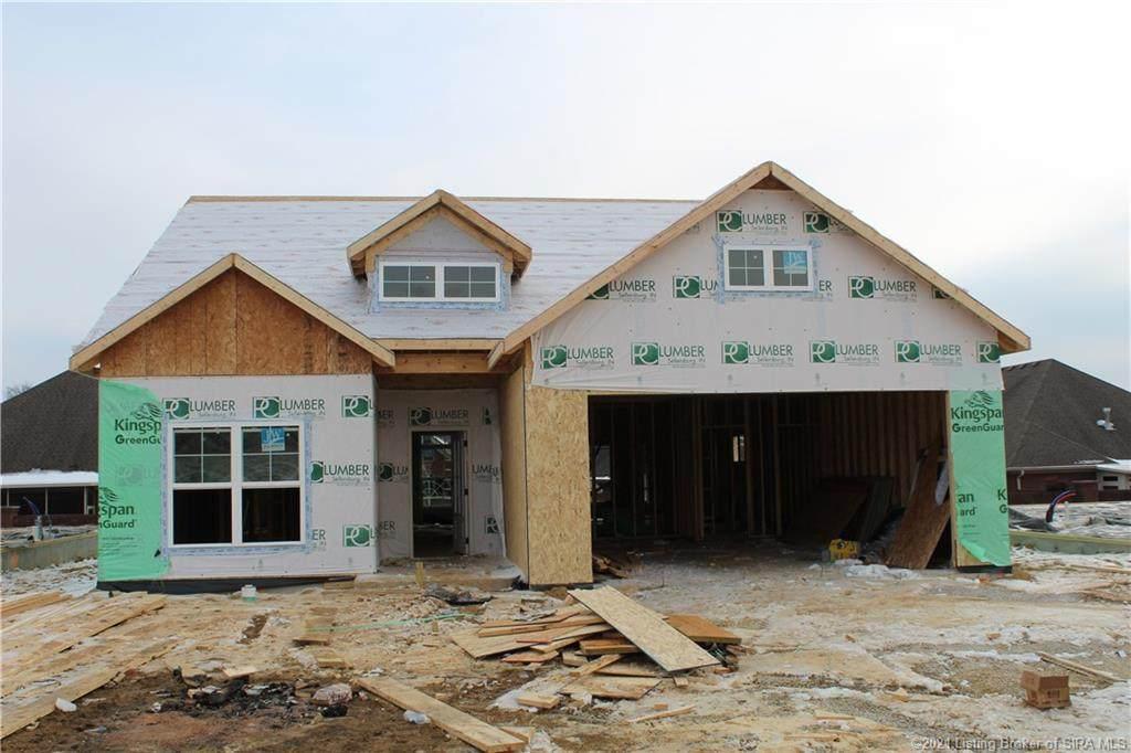 3918 Windsor Creek Drive - Photo 1