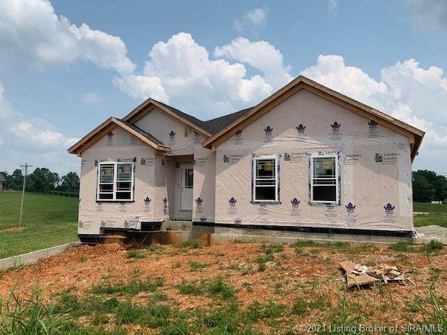 912 Blossom Way NE, Corydon, IN 47112 (MLS #202106909) :: The Paxton Group at Keller Williams Realty Consultants