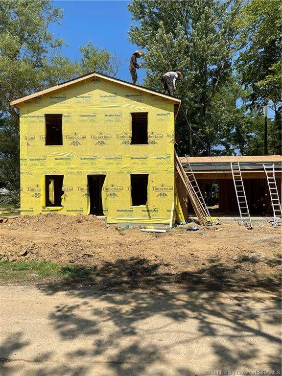 Lot 26 Winthrop Avenue, Charlestown, IN 47111 (#202109324) :: Herg Group Impact