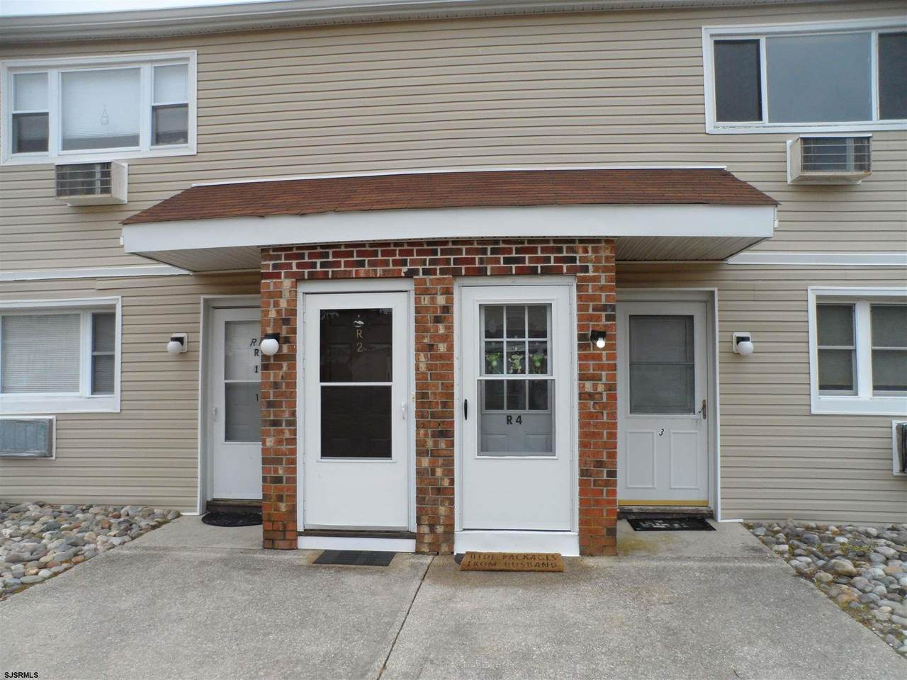 4901 Harbor Beach - Photo 1