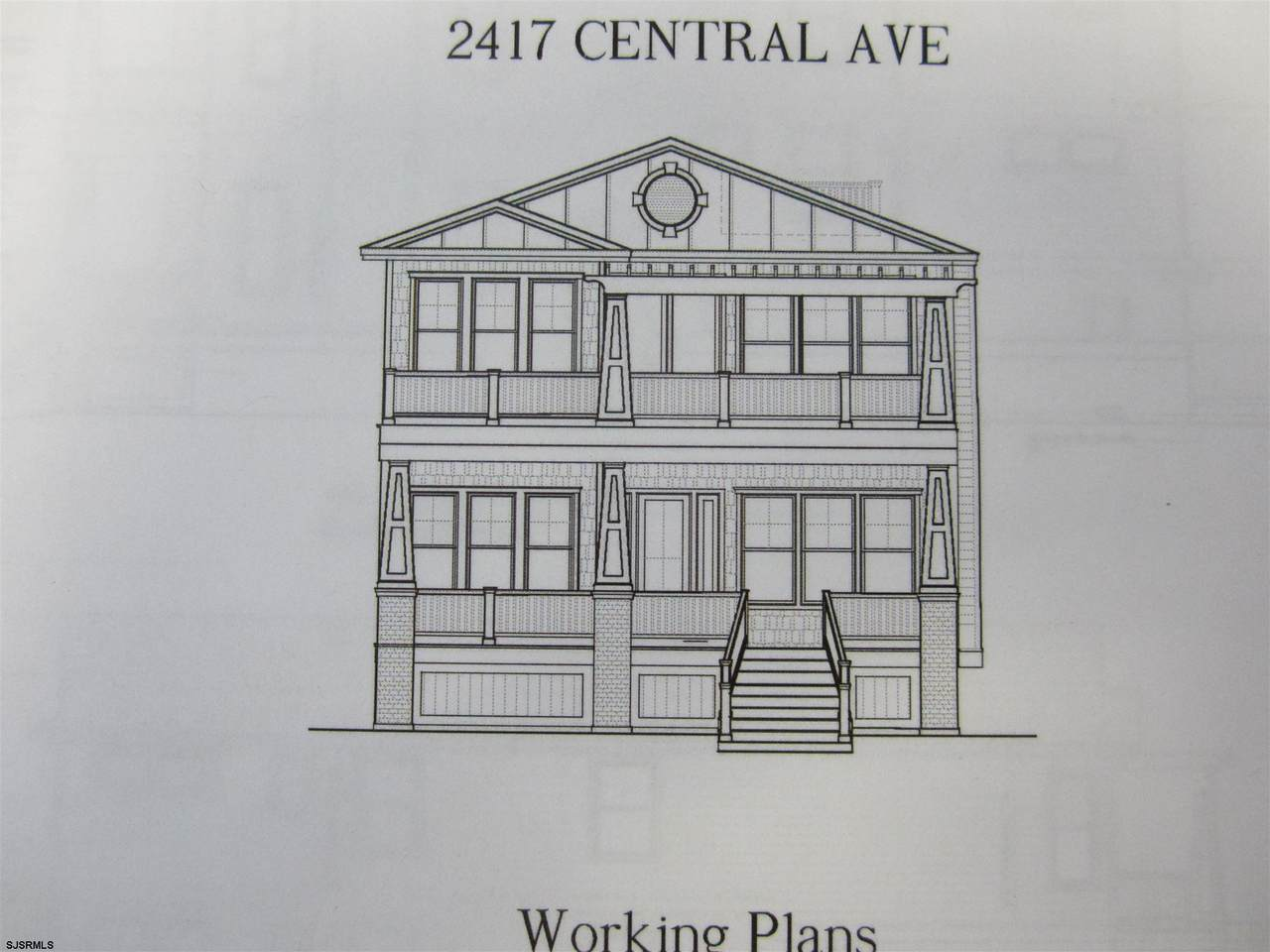 2417 Central - Photo 1