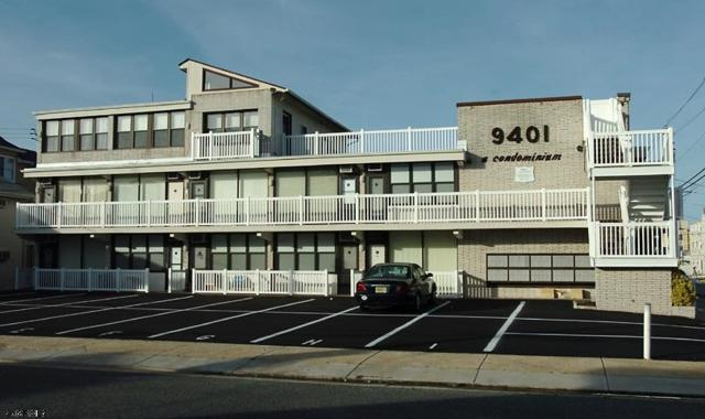 9401 Pacific #12, Margate, NJ 08402 (MLS #440228) :: The Cheryl Huber Team