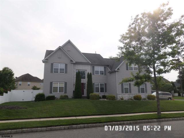 417 Glenn Ave, Egg Harbor Township, NJ 08234 (MLS #451115) :: The Cheryl Huber Team