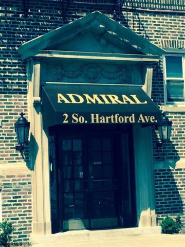 2 S Hartford Avenue D-3, Atlantic City, NJ 08401 (MLS #476646) :: Provident Legacy Real Estate Services, LLC