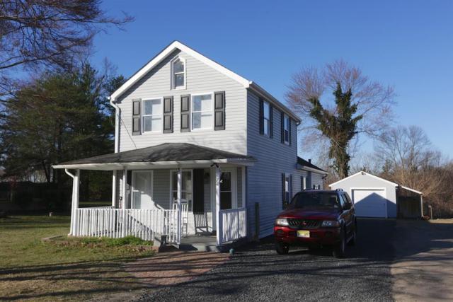 72 S Chew, Hammonton, NJ 08037 (MLS #483702) :: The Ferzoco Group