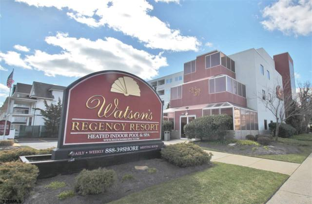 901 Ocean Ave #217, Ocean City, NJ 08226 (MLS #483824) :: The Ferzoco Group