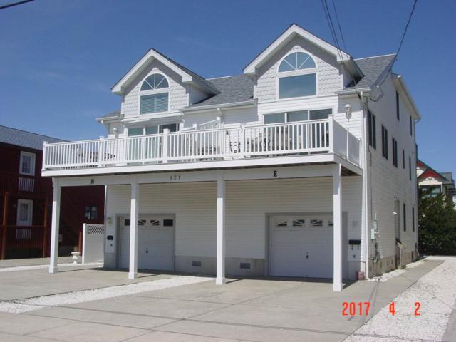 121 E 81st E, Sea Isle City, NJ 08243 (MLS #486126) :: The Cheryl Huber Team