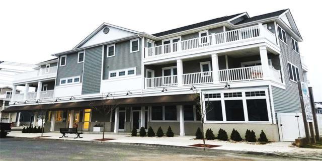 4314 Park Place #101, Sea Isle City, NJ 08243 (MLS #486288) :: The Cheryl Huber Team