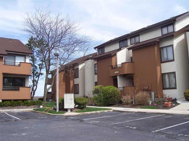 112 Wahoo #112, Ocean City, NJ 08226 (MLS #486468) :: The Ferzoco Group