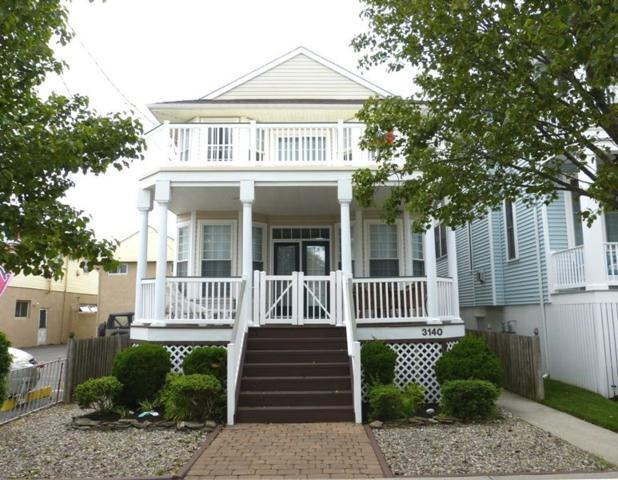 3142 Asbury #3142, Ocean City, NJ 08226 (MLS #488597) :: The Ferzoco Group