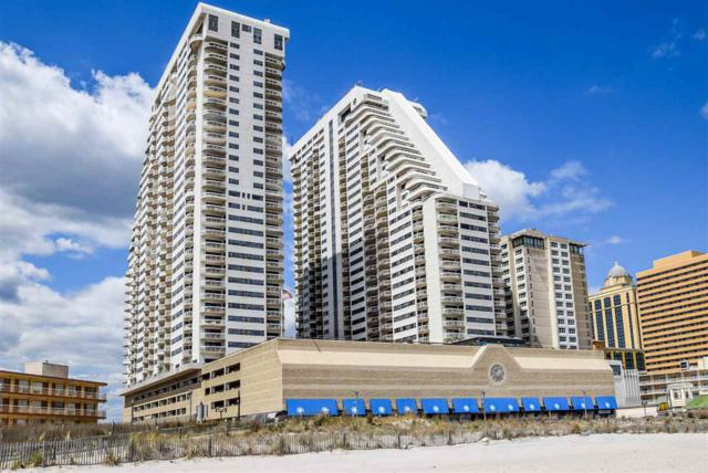 3101 Boardwalk 1103 B, Atlantic City, NJ 08401 (MLS #489596) :: The Ferzoco Group
