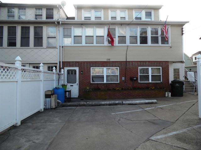 136 E Roberts Ave, Wildwood, NJ 08260 (MLS #490054) :: The Ferzoco Group